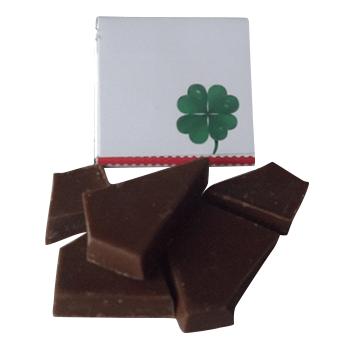 Шоколадова мартеничка – Кокиче