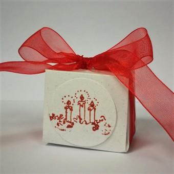 НОВО! – Коледна кутийка с късмети – Весели празници!