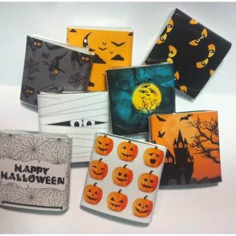 Комплект за Хелоуин – Страаашни шоколадчета!