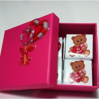 Мини шоколадова бонбониера – By Mine!