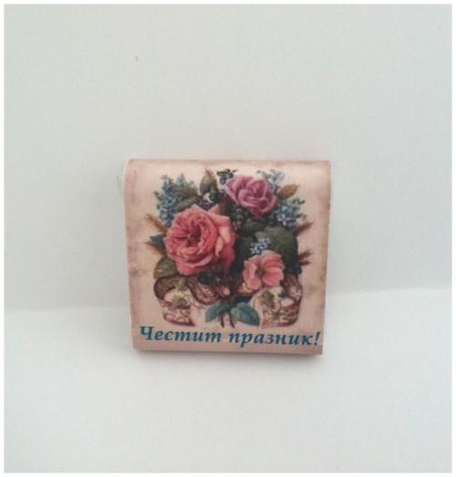 Комплект за подарък – Романтичен стил