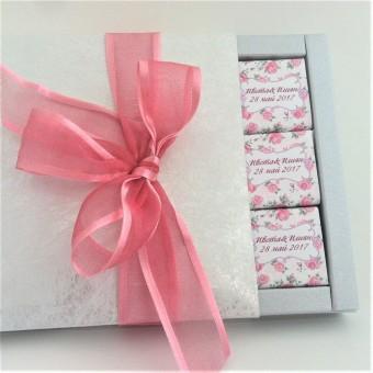 Луксозна бонбониера – Романтика